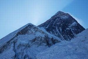 Day 11: Lobuche to Kongma-La to Chhukung