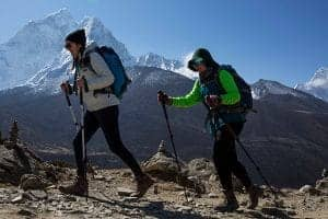 DAY 8: 3rd of September: MORE TIME TO ACCLIMATIZE IN DINGBOCHE