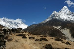 DAY 11: DINGBOCHE