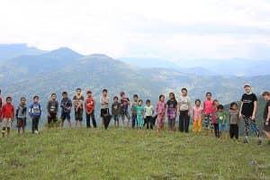 Day 4: Chisopani to Batase Village