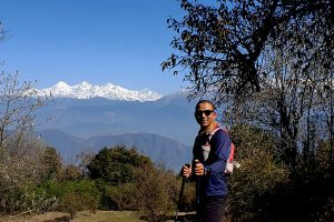 Day 3: Trek from Sundarijal to Chisopani