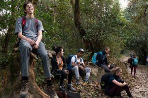 Day 3: Kathmandu to Chisopani