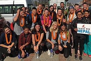 Day 1: Kathmandu Arrival
