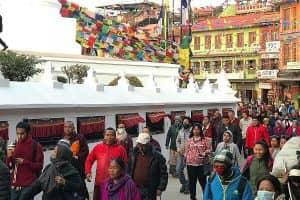 Day 20: Kathmandu – Free Time