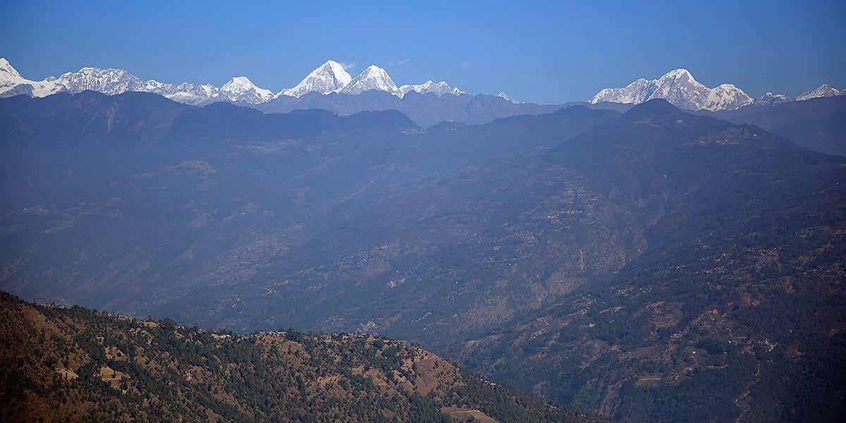 Day 10: Trip to Bhaktapur (1400m)