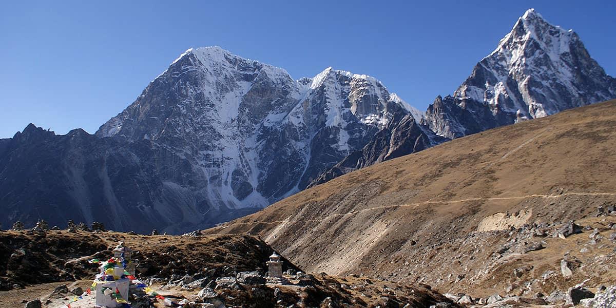 Day 10: Tengboche to Dingboche (4,410m)