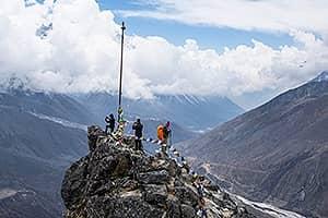 Day 10: Thagnak – Cho La Pass – Dzongla