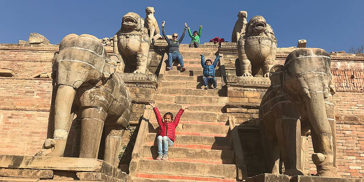 Day 11: Bhaktapur Sightseeing