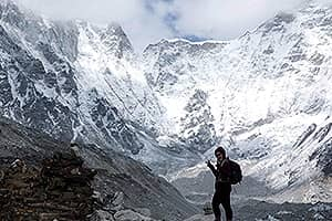 Day 12: Lobuche to Everest Base Camp