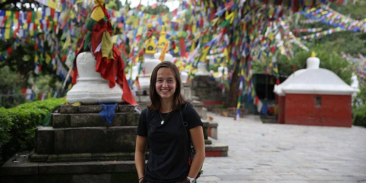 Day 18: Fly to Kathmandu