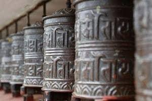 Day 15: Visit to Patan