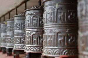 Day 19: Return to Kathmandu