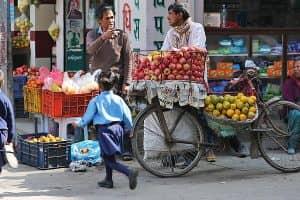 Day 18 - 19: Kathmandu, Free Days