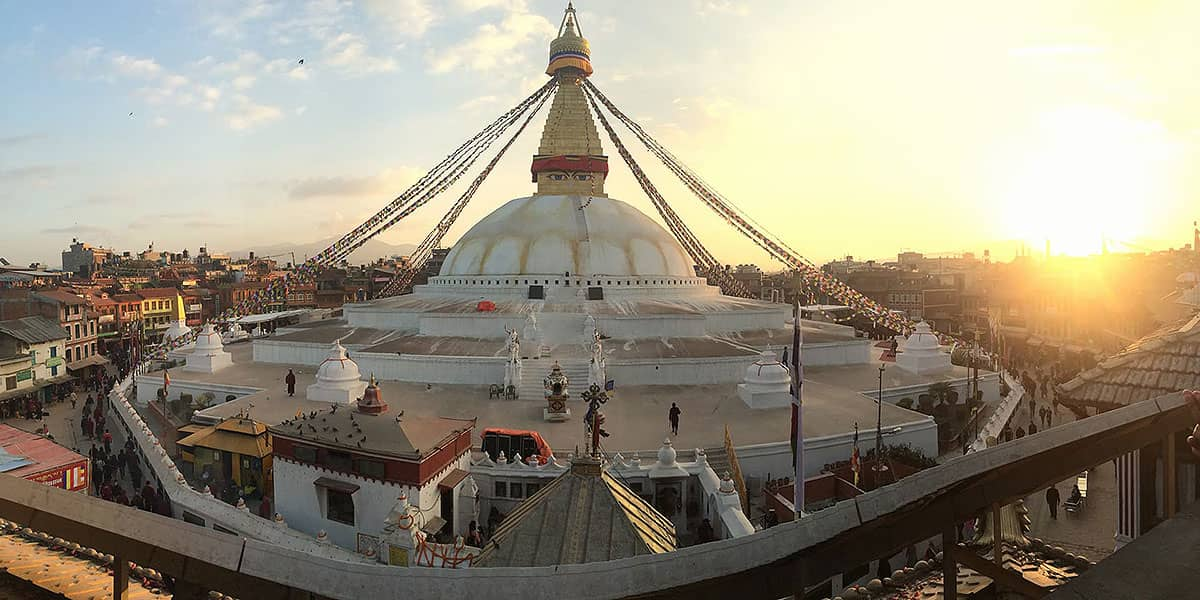 Day 2:  Kathmandu Introduction & Exploration