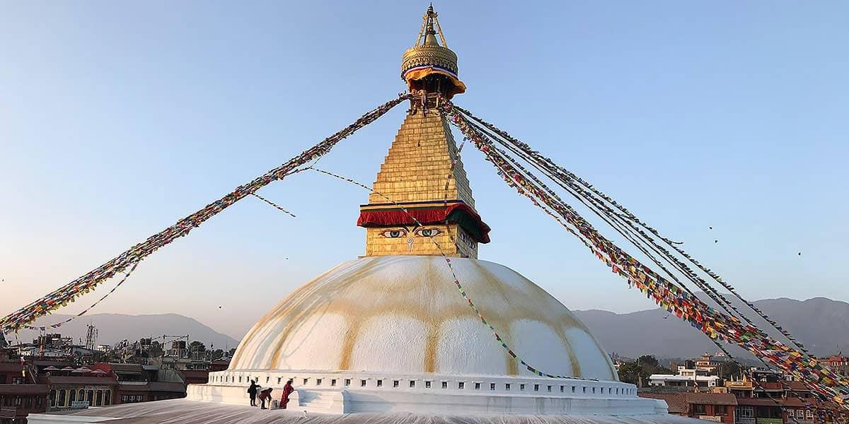 Day 9: Final Day in Kathmandu
