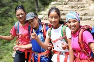 Day 3: Pokhara to Ulleri