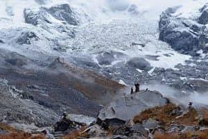 Day 7: Deurali to Annapurna Base Camp (3700m)