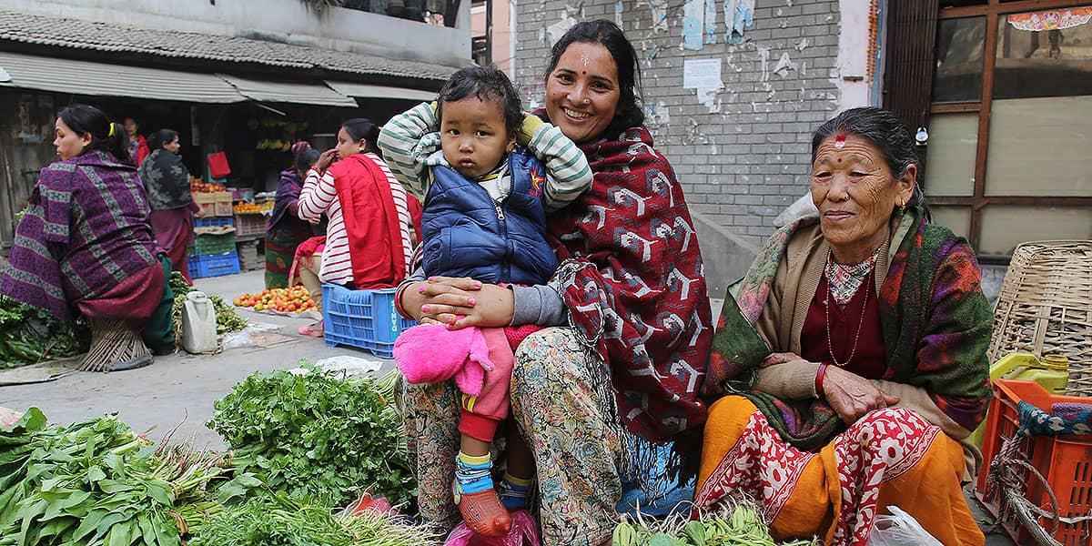 Day 33: Lukla – Kathmandu