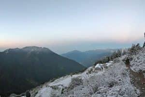 Day 9: Thulo Syabru to Sing Gompa (3250m)