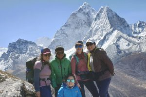 DAY 7: MORE TIME TO ACCLIMATIZE IN DINGBOCHE
