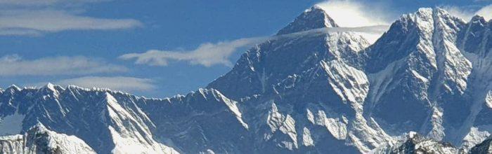 Everest Base Camp & Mera Peak Trekking