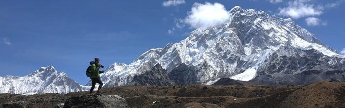 Gokyo Lakes Trek and Everest Base Camp