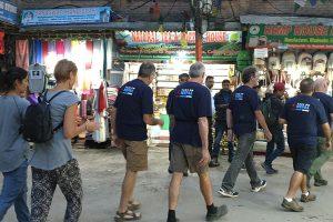 Day 1: Kathmandu Arrival Day
