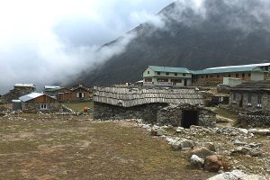 Day 21: Phakding to Lukla