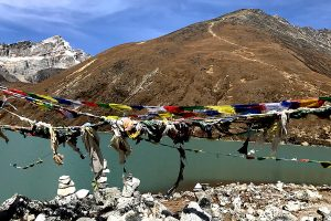 Day 18: Gokyo to Gokyo Ri and Rest Day