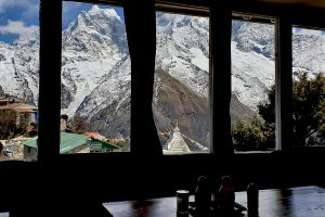 Day 7: TIME TO ACCLIMATIZE IN DINGBOCHE