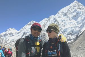 Day 10: GorakShep to Kala Patthar to Lobuje