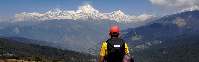Poon Hill Trek With Flights