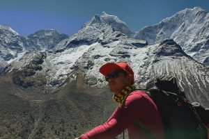 DAY 11: PANGBOCHE to NAMCHE
