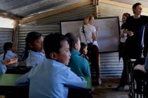 Day 5: Batase Village to Kathmandu