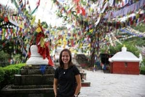 Day 21: Final Day in Kathmandu