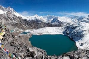 Day 17: Dragnag to Gokyo Lakes