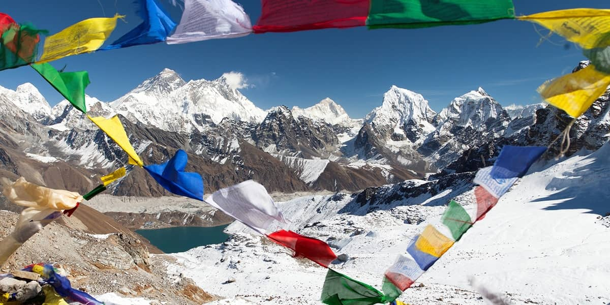 Day 19: Gokyo to Renjho La Pass