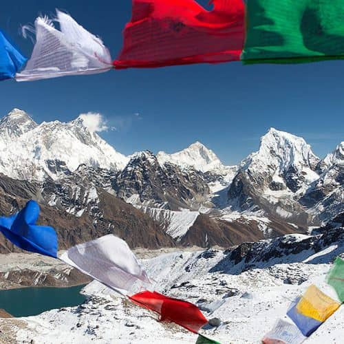 What to pack when travelling to Nepal