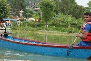 Day 16: Pokhara- Free day
