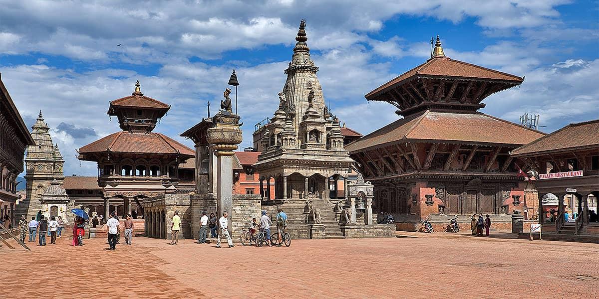 Day 20: Kathmandu to Bhaktpaur