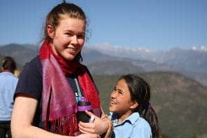 Day 8: Batase Village – Final Day of Volunteering