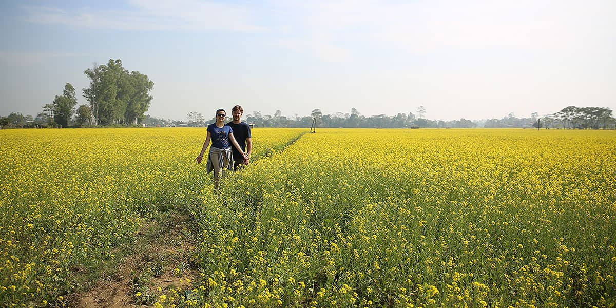 Day 9: Trip to Chitwan