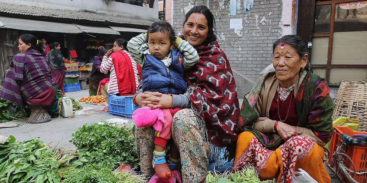 Day 8: Pokhara to Kathmandu