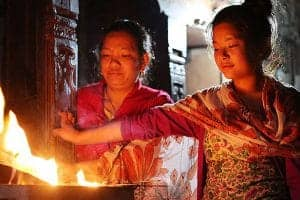 Day 14: Farewell from Kathmandu