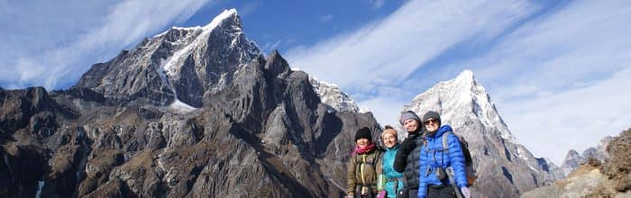 Village Volunteering & Everest Base Camp Trek